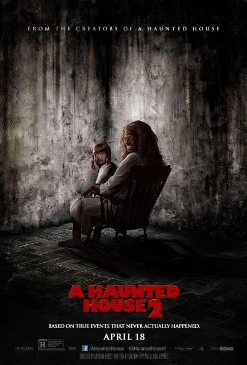 a haunted house full movie online free movie2k
